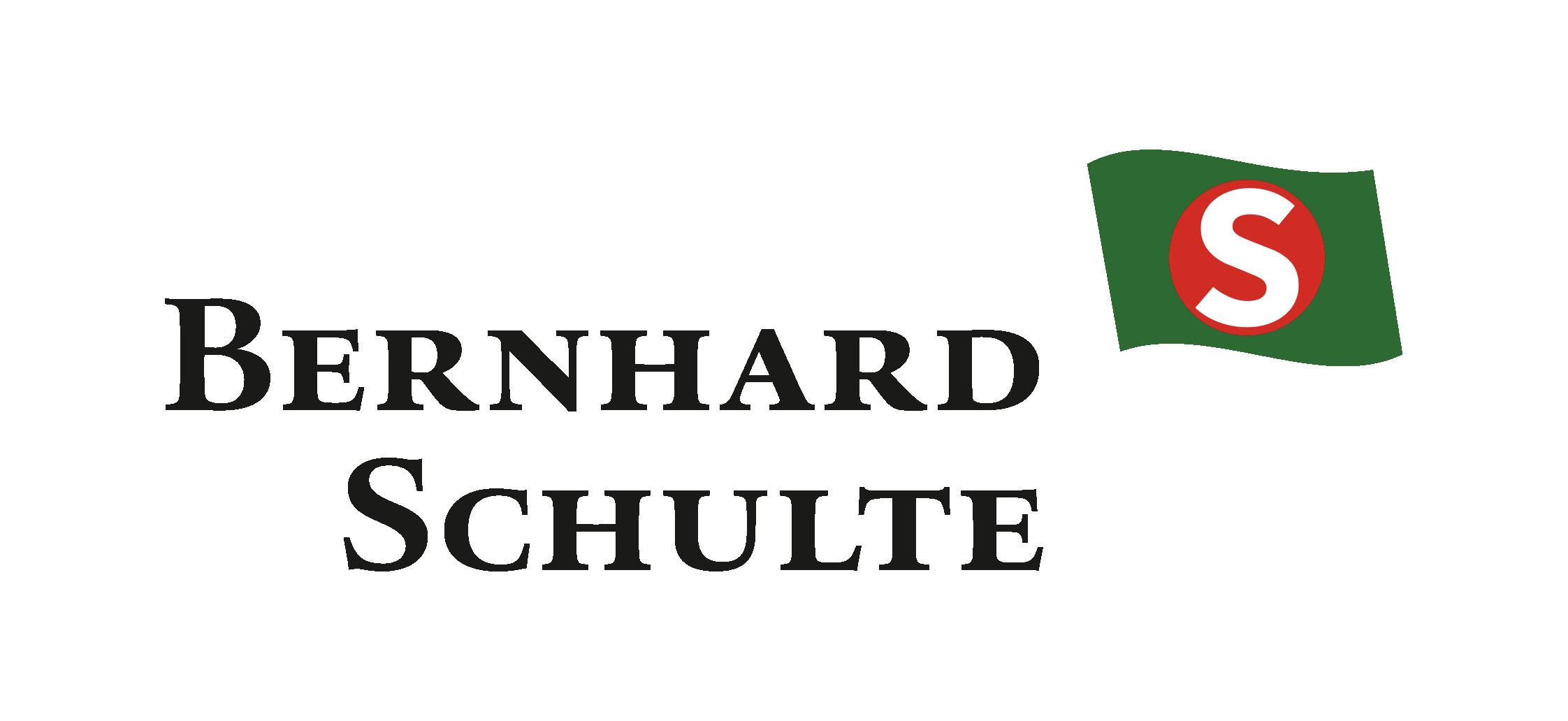 Bernhard Schulte logo